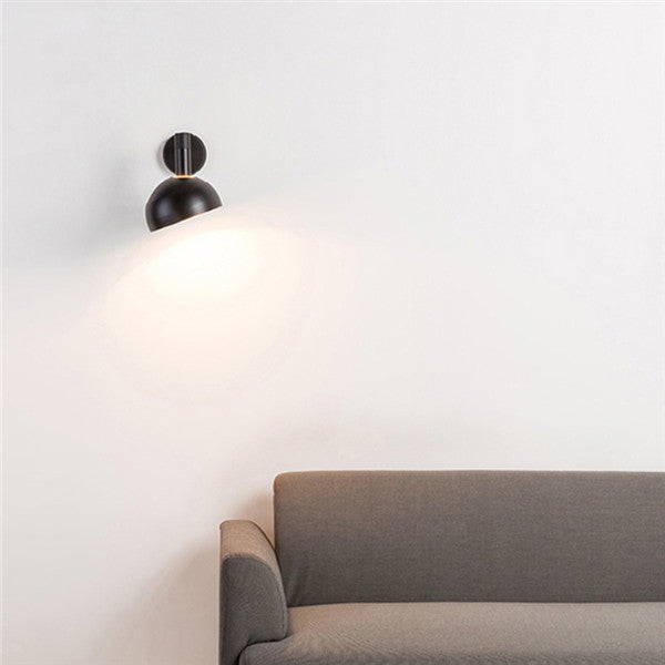 Metal Alloy Bedside Light Wall Sconces WL257