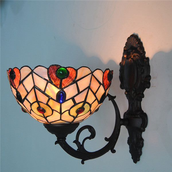Tiffany Wall Lights Classic Wall Sconce WL271