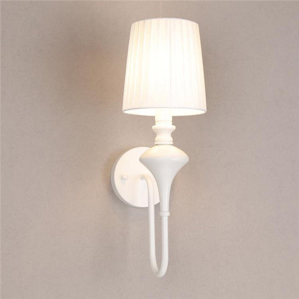 American Iron Wall Lamp WL281 - Cheerhuzz