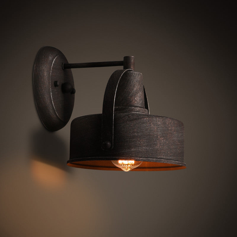 Vintage Iron Wall Lights WL290
