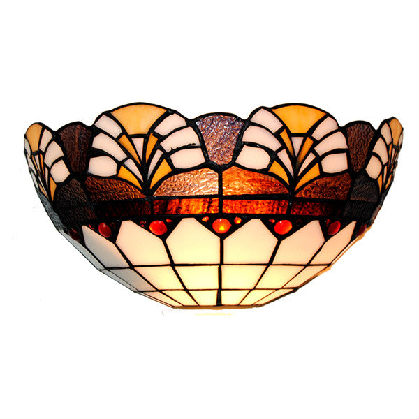 Baroque Lily Flower Wall Light WL309 - Cheerhuzz