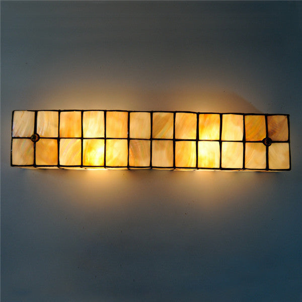 "20"" Simple Cube Wall Lights WL318 - Cheerhuzz"