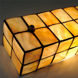 "20"" Simple Cube Wall Lights WL318"