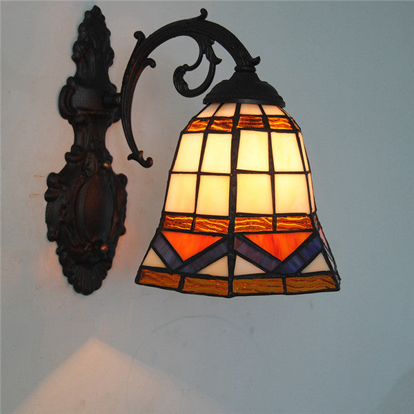 "8"" Classic Hexagon Wall Sconces WL319"