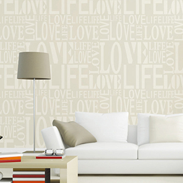 Love English Words Wallpaper WP11
