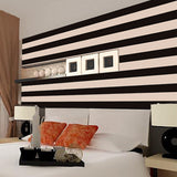 Striped Wallpaper by THE LOFT AND US WP111