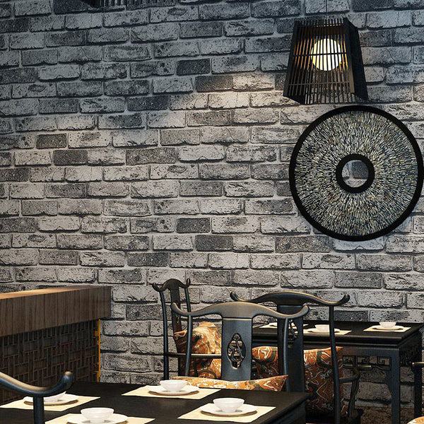 Brick Wall Wallpaper Wp113 Cheerhuzz