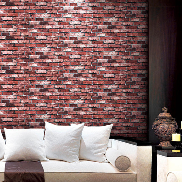 Brick Wall Wallpaper WP113