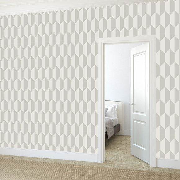 Cole & Son Tile Wallpaper WP196 - Cheerhuzz