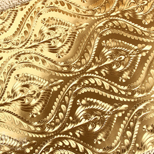 Gold Foil Wallpaper WP61
