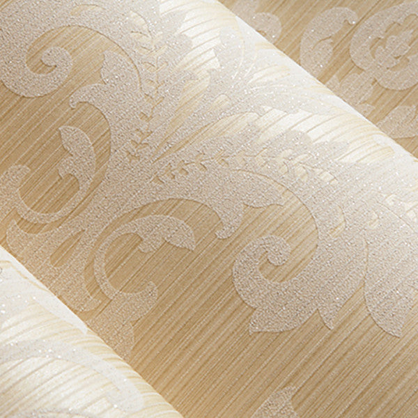 European Woven Wallpaper Roll WP9 - Cheerhuzz