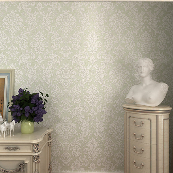 Embossed Textured Wallpaper WP98