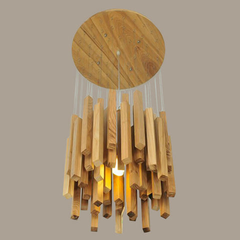 Woods Pendant for Arturo Alvarez PL341