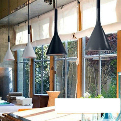 Aplomb Suspension Lamp PL105