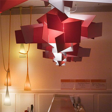 Big Bang Suspension Pendant Light L57 - Cheerhuzz