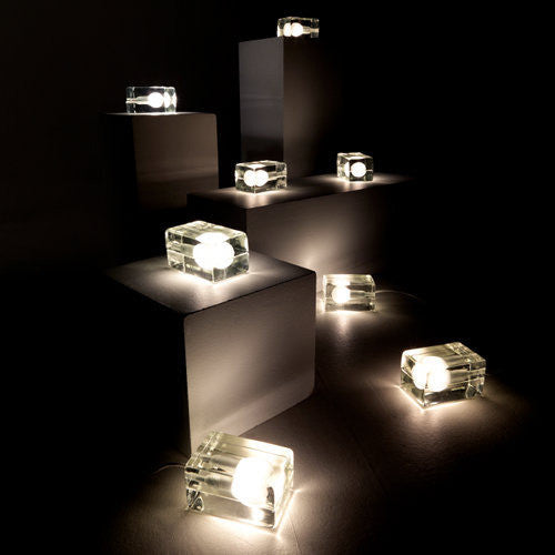 The Block Table Light LT067 - Cheerhuzz
