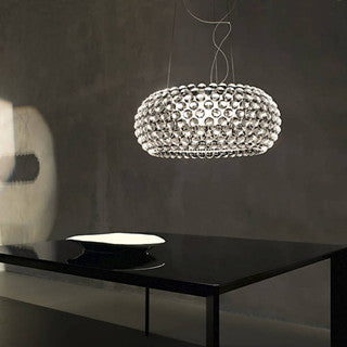 Caboche Suspension Pendant Lamp L5