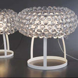 The Caboche Table Lamp Clear L5