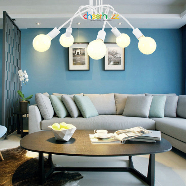 Art Bending DIY Ceiling Lamp CL121 - Cheerhuzz