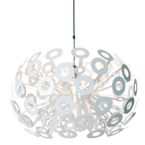 Heracleum II LED Suspension By Bertjan Pot for Moooi PL370