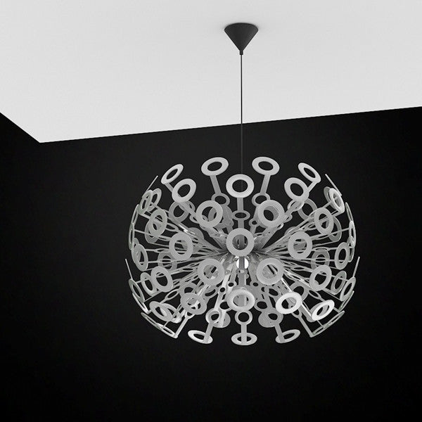 Moooi Dandelion Pendant Light L45 - Cheerhuzz