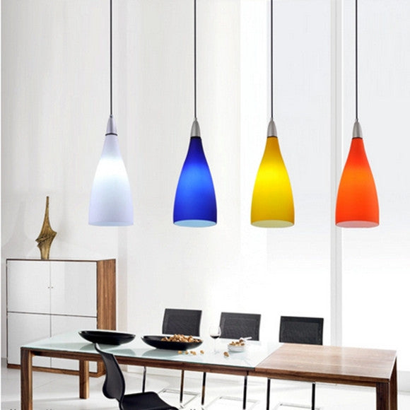 The Drop Line-Voltage Pendant Light PL169