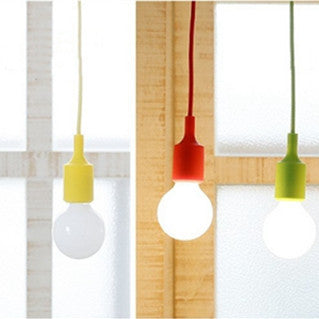 The E27 Lamp holder Pendant lamp PL94 - Cheerhuzz