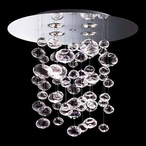 urano Due Ether Chandelier LC001 - Cheerhuzz