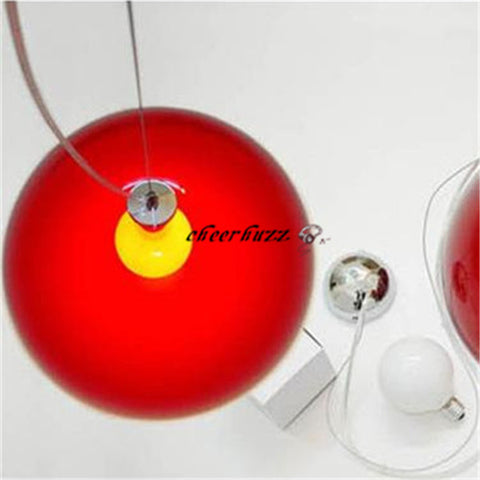 The Pendant Hanging Suspension Lamp D13 Cheerhuzz