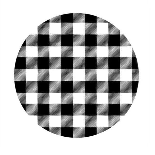 gingham wallpaper by weavingmajor WP164
