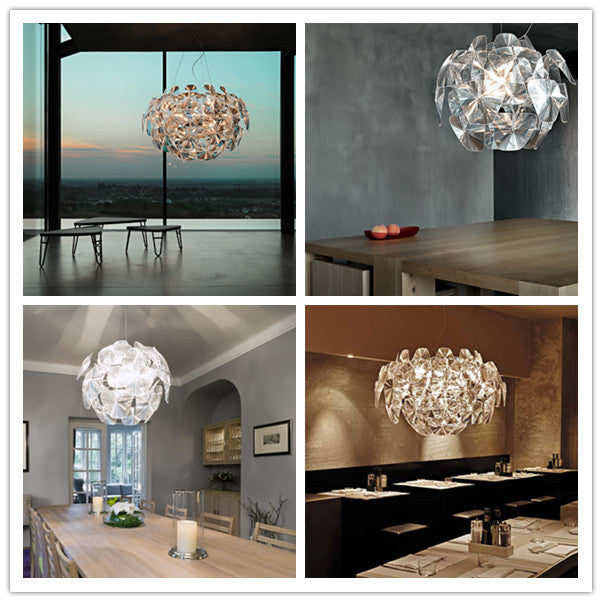 Luceplan Hope Pendant Lamp-L31