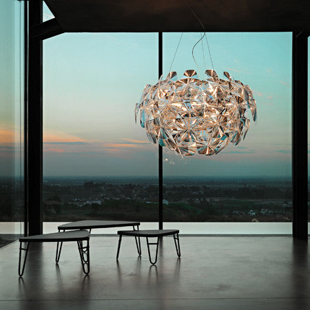 Luceplan Hope Pendant Lamp-L31 - Cheerhuzz