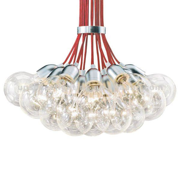 The Ilde Max Pendant D15