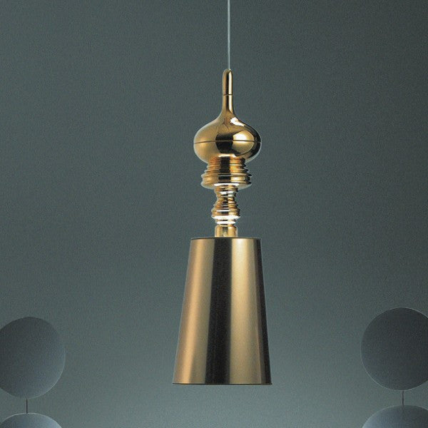 The Hayon Pendant Light PL110