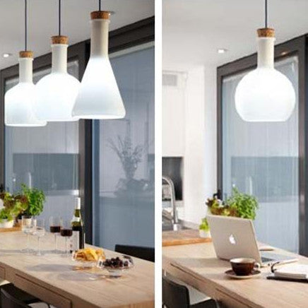The Labware Pendant Light LD117 - Cheerhuzz