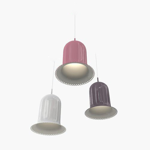The Lolita Pendant for Moooi PL293