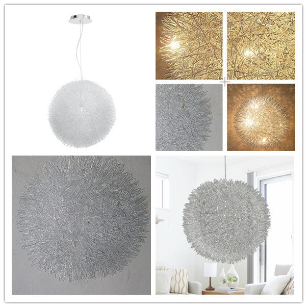 Matalica Cable Pendant Light D26 - Cheerhuzz