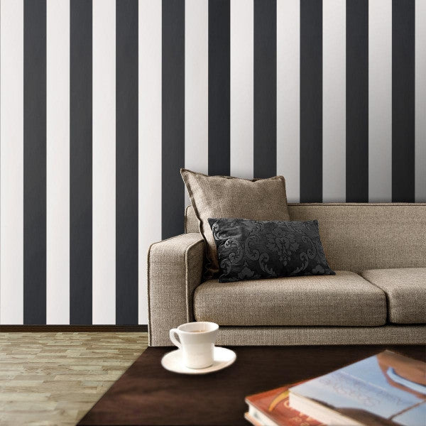Vertigo Wallpaper | Ferm Living WP204