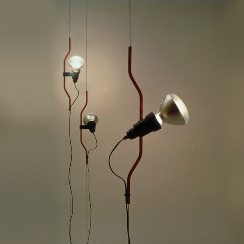 The Parentesi Suspension Light L38 - Cheerhuzz