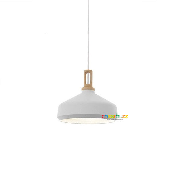 White glass Shade pendant Lights PL357