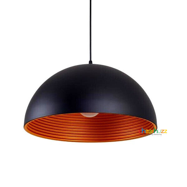 Aluminum Screw thread Pendant Lamp PL359