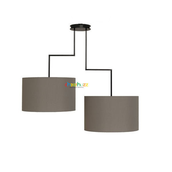 The ZEITRAUM NOON 2 PENDANT LIGHT PL407 - Cheerhuzz