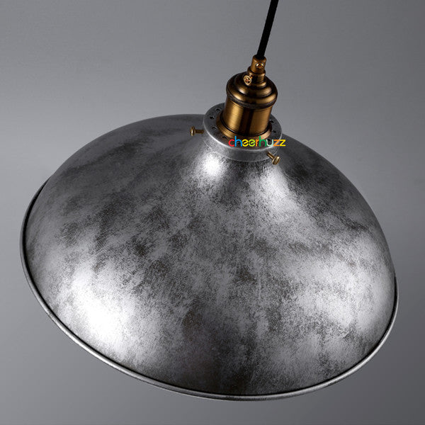 Loft Retro Industrial Iron Vintage Lamp PL415