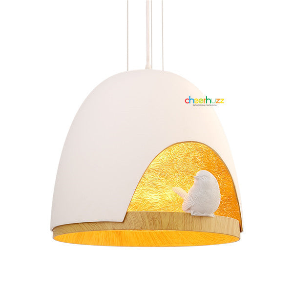 The 'oiseau' light for Compagnie PL428