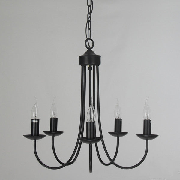 Mirren Chandelier Pendant Light PL35 - Cheerhuzz