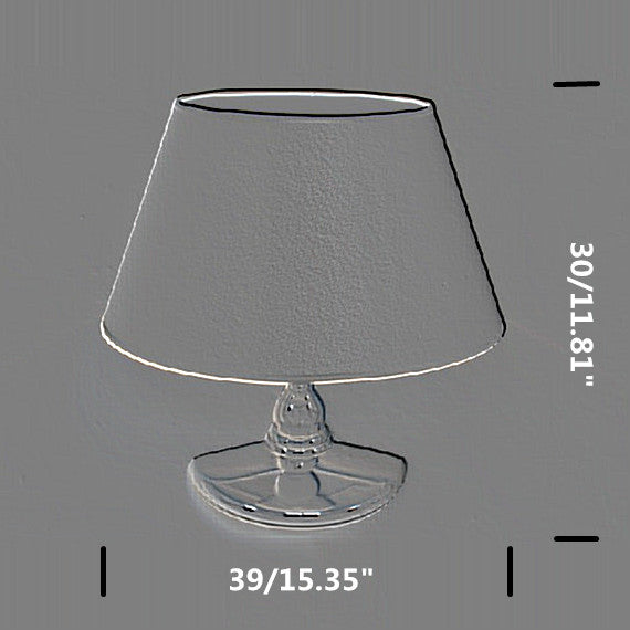 The Titanic wall Lamp WL95