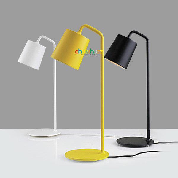 Contemporary Home Table Lamp TL100 - Cheerhuzz