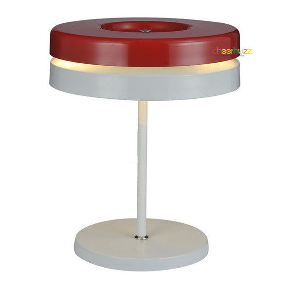 TORIC TABLE LAMP BY TRONCONI TL115 - Cheerhuzz