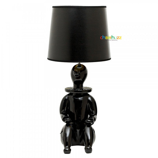 JAIME HAYON Clown Table lamp TL124 - Cheerhuzz