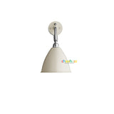 Bestlite BL7 Wall Sconce By Robert Dudley Best for Gubi WL184 - Cheerhuzz
